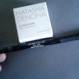 Natasha Denona  eyeshadow Morgana